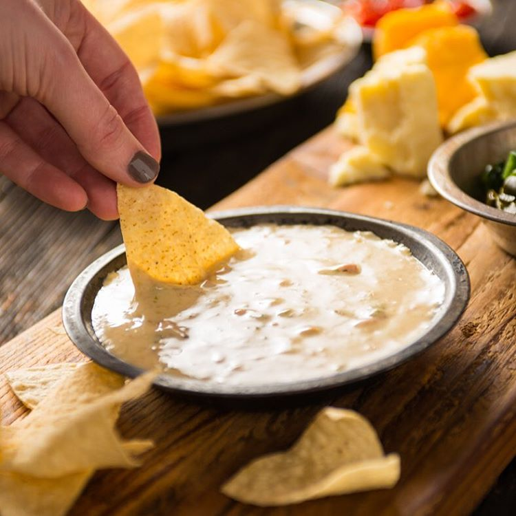 Qdoba Wisconsin Free Chips And Queso