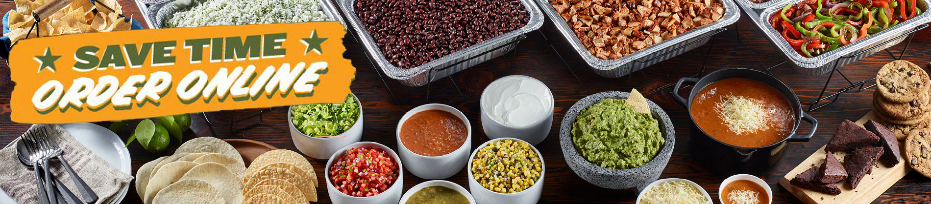 Cater Your Corporate Event or Party with Fresh Mexican Eats from Qdoba Wisconsin